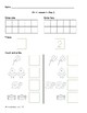 Mathematics in Focus Worksheets Ch 1 Lesson 1 Day 2