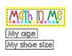 Math in Me