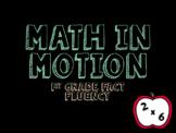 Math in Motion Bundle