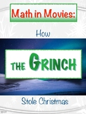 "Math in Movies ""How The Grinch Stole Christmas"""