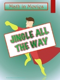 """Math in Movies """"Jingle All The Way"""""""