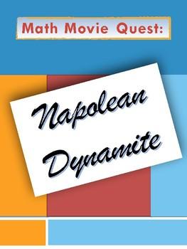 "Math in Movies ""Napoleon Dynamite"""