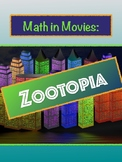 """Math in Movies: """"Zootopia"""""""