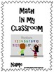 Math in My Classroom!