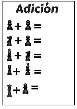 Math in Spanish