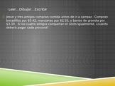 Math in Spanish: Grade 5 Module 1 Lesson 16