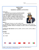 Math in WWII - (Expressions, Equations, and Functions) Algebra 1