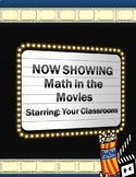 Math in the Movies - Bundle