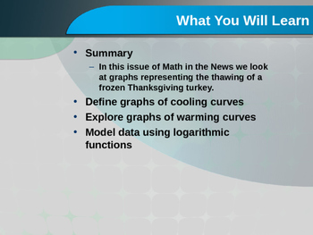Math in the News: Issue 107