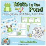 Math in the Pond