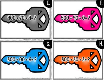 Math with a Bang! Math Games