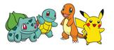 Math integers and BEDMAS breakout - Pokemon themed