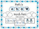 Math is Snow Much Fun!