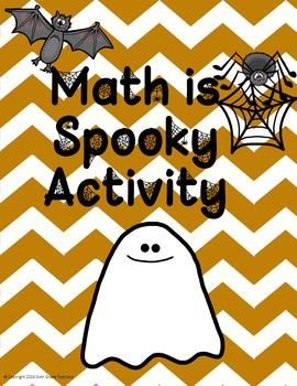 Math is Spooky