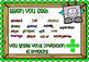 Math is a Language Word Problem Vocabulary Set