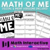 Math of Me