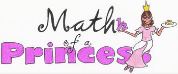 Math of a Princess