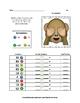 Math on the Hundred Chart (Arrow Math) Set 1
