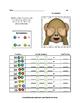 Math on the Hundreds Chart (Arrow Math) Set 2