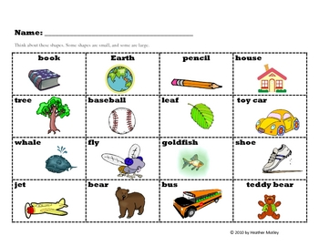 Math or Science : Sorting and Classifying Bundle