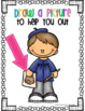 Math Problem Solving Posters, Bookmarks and Cards for Early Learners