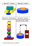 Math Fair Project: Water Timers
