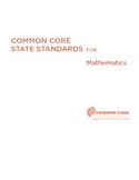 Math standards