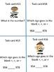 Math task cards - ccss 2nd Grade