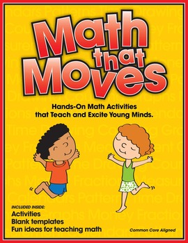 Math that Moves
