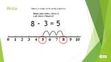 Math warmup presentation