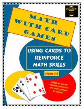 Math with Card Games!