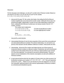 Math with Computer Coding Based on The Number Devil, Chapter 6