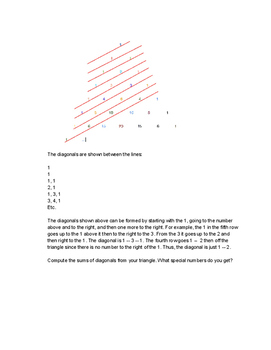 Math with Computer Coding Based on The Number Devil, Chapter 7