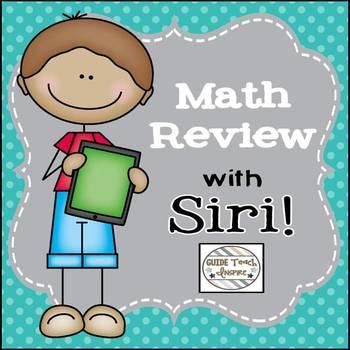 Math with Siri
