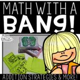Math with a Bang! Math Games (Addition)