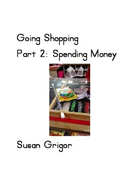 Math3 Going Shopping2 Spending Money