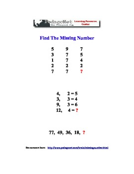 MathAmazement