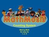 MathMosis Workshop Introduction: