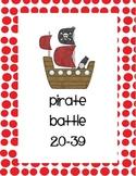 MathPirate Battle 20-39
