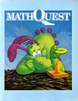 MathQuest 1: Reproducible Workbook