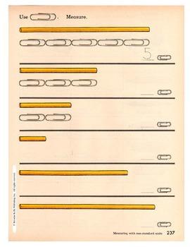 MathQuest 1: Unit 13  Measurement