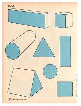 MathQuest 1: Unit 9  Geometric Figures