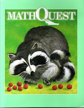 MathQuest 2: Reproducible Workbook