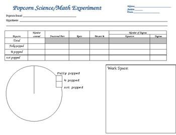 Best Popping Popcorn Experiment Scientific Method