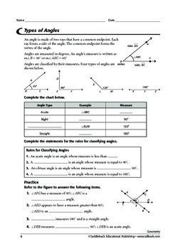 MathSkills Geometry