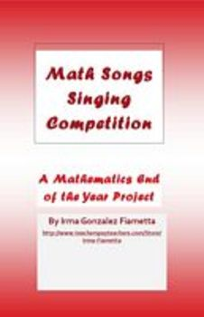 Mathe~Musician A Singing Competition - A Math Review Project