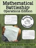 Battleship : Operations Edition