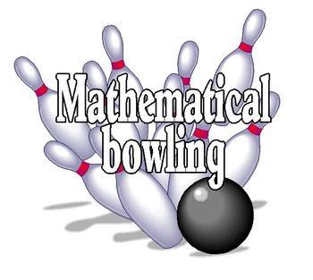 Mathematical Bowling