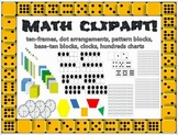 Mathematical Clipart