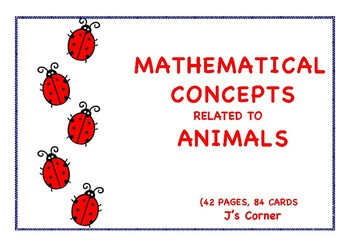 Animals: Mathematical Concepts